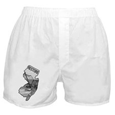 RESTORE THE SHORE Boxer Shorts