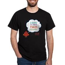 Bird moms bib T-Shirt