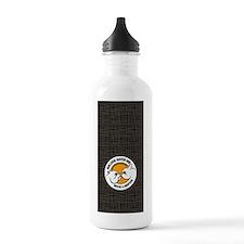 BHNW LOGO w/black - Water Bottle