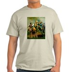 Spirit '76 - Airedale #6 Light T-Shirt