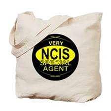 NCIS VERY Special Agent Tote Bag