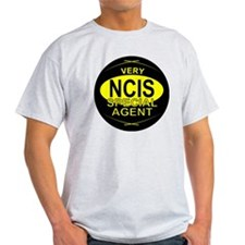 NCIS VERY Special Agent T-Shirt