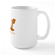 Robotics Evolution Mug
