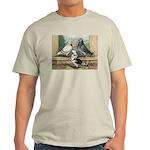 Show Racer Trio Light T-Shirt