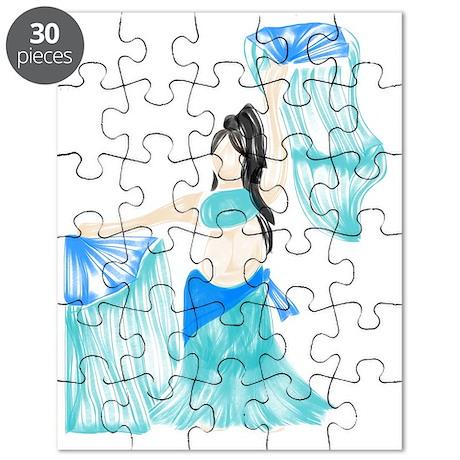 Thuraya Puzzle