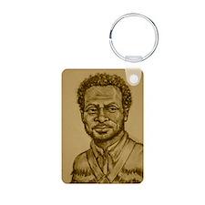 Ishmael Titus sketch Keychains