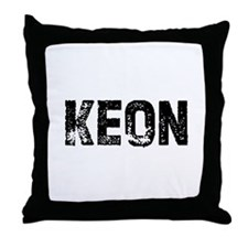 Keon Throw Pillow