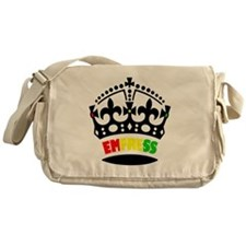 EMPRESS RASTA Messenger Bag