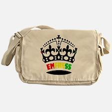 EMPRESS RASTA Messenger Bag