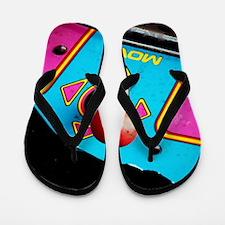 Joystick Flip Flops