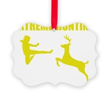 extremeHuntingg1E Ornament