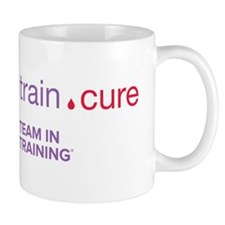 Eat Sleep Train Cure Mug