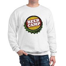 Beer Camp Sweater