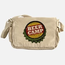 Beer Camp Messenger Bag