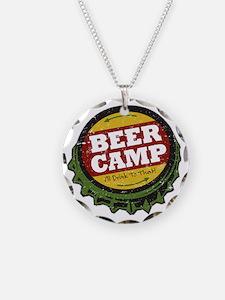 Beer Camp Necklace