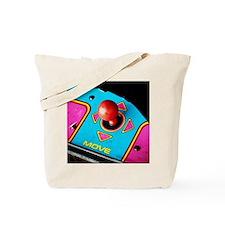 Joystick Tote Bag