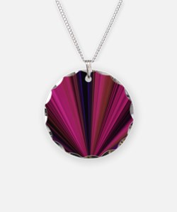Bright Pages Cat Forsley Des Necklace