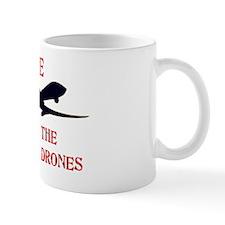 Beware The Drones Mug