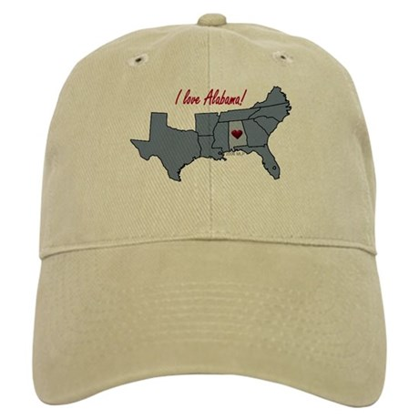Alabama-South Cap