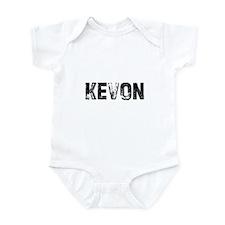 Kevon Infant Bodysuit