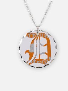 Corktown Necklace