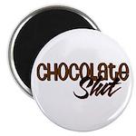 Chocolate Slut Magnet