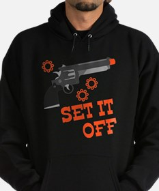 Set It Off Hoodie (dark)