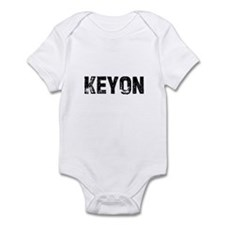 Keyon Infant Bodysuit
