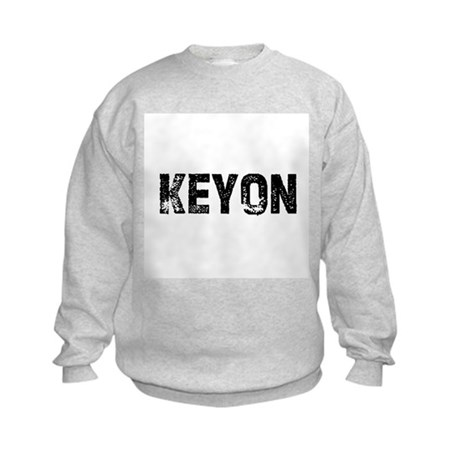 Keyon Kids Sweatshirt