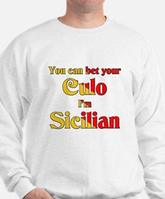 You can bet your Culo I'm Sic Jumper