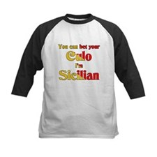 You can bet your Culo I'm Sic Tee