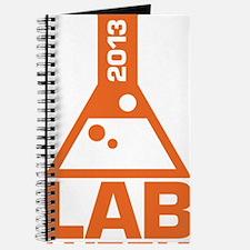LabWeek 2013 Journal