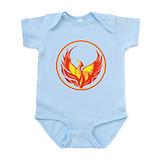 Phoenix Bodysuits