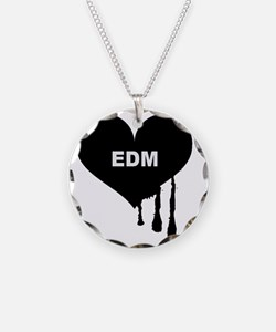 I Heart EDM Necklace
