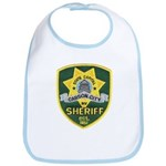Carson City Sheriff Bib