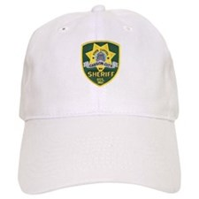 Carson City Sheriff Cap