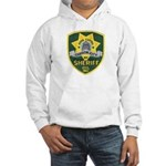 Carson City Sheriff Hooded Sweatshirt