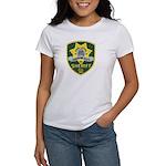 Carson City Sheriff Women's T-Shirt