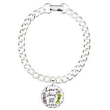 Love 80 Couple Bracelet