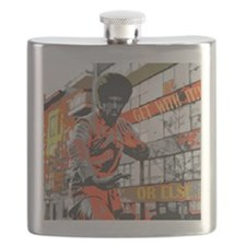 Get with it! Flask