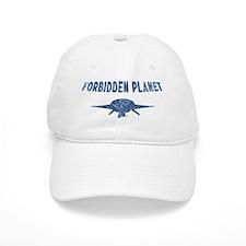 Forbidden Planet C-57D Baseball Cap
