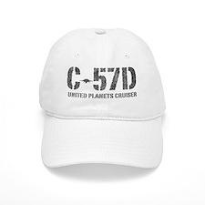 C-57D United Planets Cruiser Baseball Cap