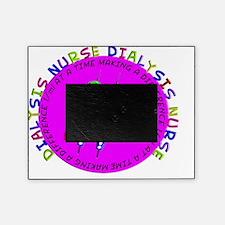 DIALYSIS NURSE 2013 2 Picture Frame