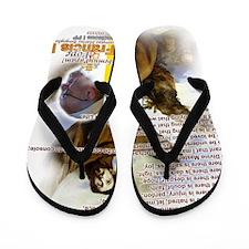 Pope Francis Flip Flops