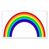 Rainbow Single