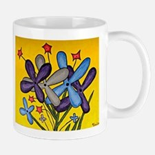 """Propeller Plant"" Coffee Mug"