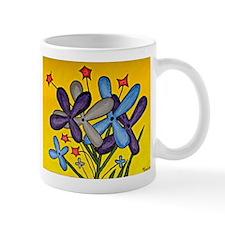 """Propeller Plant"" Coffee Mug"