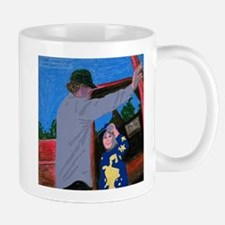 """Pickup Sky Boy"" Coffee Mug"