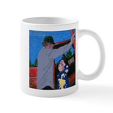 """Pickup Sky Boy"" Coffee Mug"
