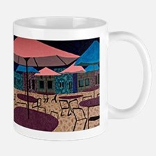 """Patio Dream"" Coffee Mug"